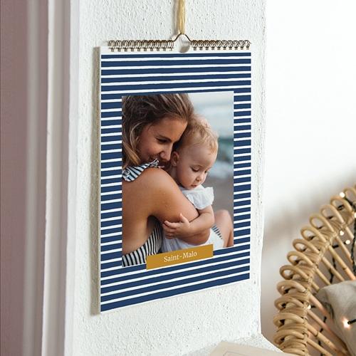 Personaliseerbare kalenders 2019 - Air Marin 34841 thumb