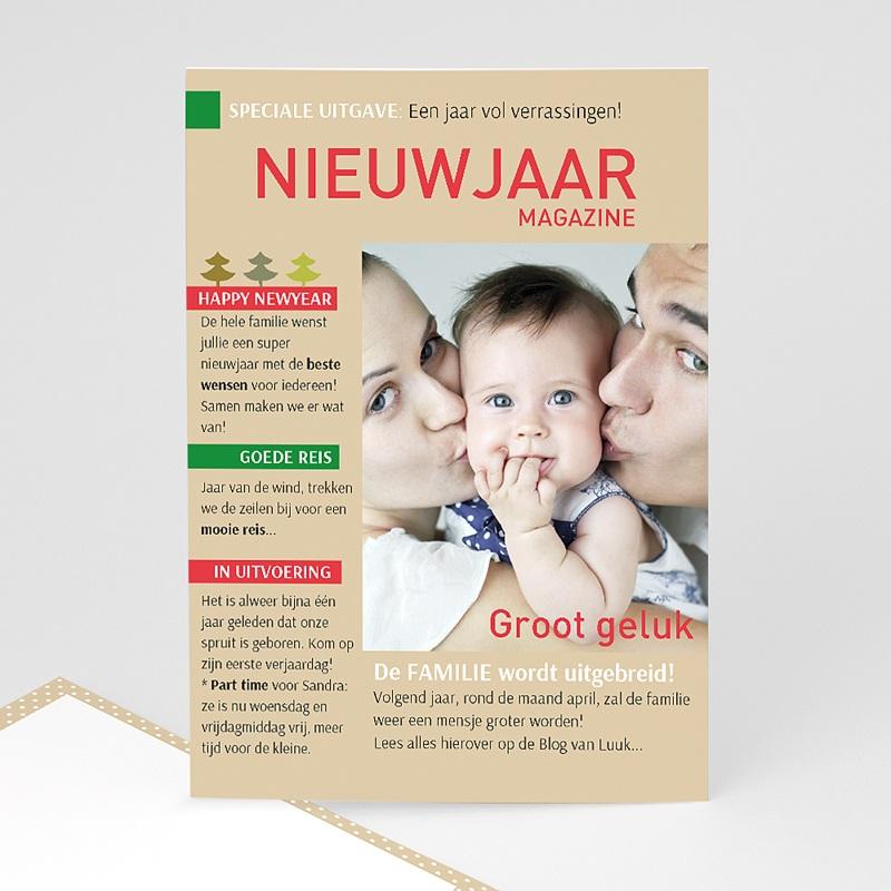 Kerstkaarten 2019 - Jaarblad 35128 thumb