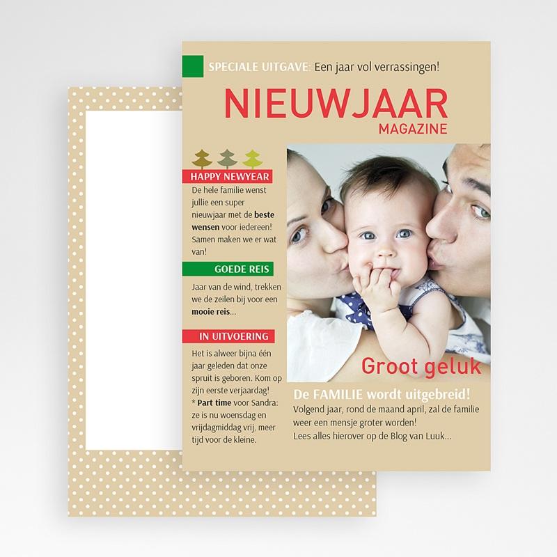 Kerstkaarten 2019 - Jaarblad 35130 thumb