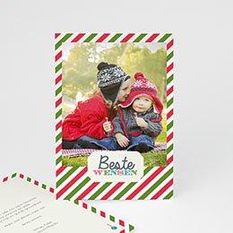 Wenskaarten Kerst Wensen polaroid
