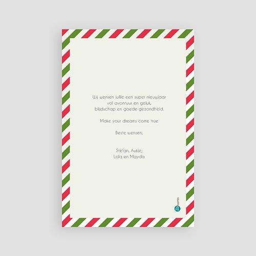 Kerstkaarten 2019 - Wensen polaroid 35249 thumb