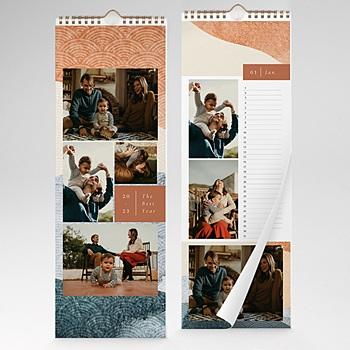 Eeuwigdurende Kalender 2020 - Edokko - 1