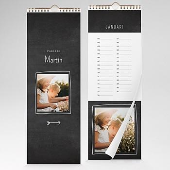 Eeuwigdurende Kalender 2020 - kalenderbord - 1
