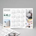 Professionele kalender - Wit en pro 35300 thumb