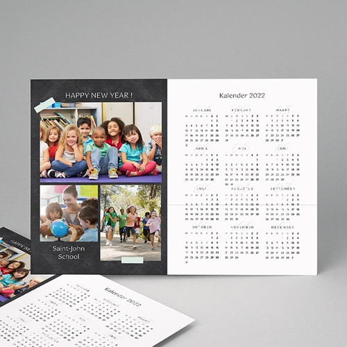 Professionele kalender Photorama