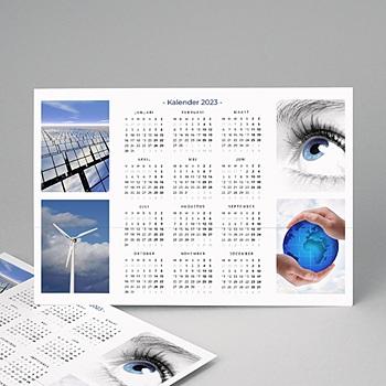 Kalender voor bedrijven 2020 - Horizons - 1