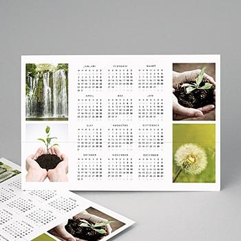 Professionele kalender - Avenir - 1