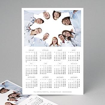 Kalender voor bedrijven 2020 - Pro Horizontal - 1