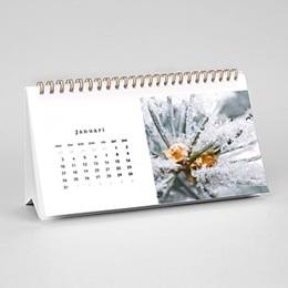 Professionele kalender - Givre - 1