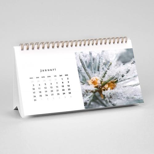 Professionele kalender - Givre 35463 thumb