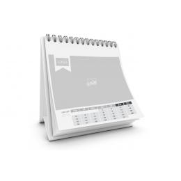 Professionele kalender - 100% pro - 1