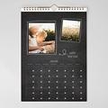 Personaliseerbare kalenders 2019 Een schone lei