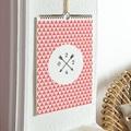 Personaliseerbare kalenders 2019 - geometrische kalender 35713 thumb
