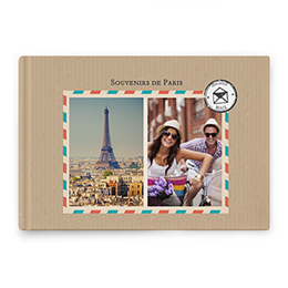 Fotoalbum - Postalbum - 1