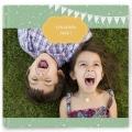 Fotoabum vierkant 30x30 cm - Familiealbum 36089 thumb