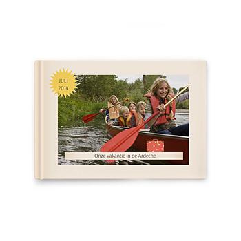 Panoramafotoboeken A5 Liggend Formaat - Een wereldalbum - 0