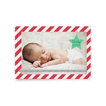 Fotoalbum A5 liggend - Kerstherinneringen - 0