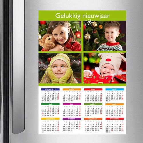 Kalender jaaroverzicht - fotokalender 2238 36300 thumb