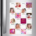 Kalender jaaroverzicht - Valentijn kalender 36323 thumb