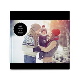 Fotoalbum Classique black is back