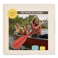 Fotoboeken Vierkant 30x30 cm Een wereldalbum