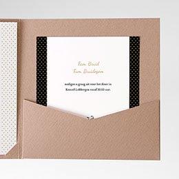 Cartes d'invitations Tandem
