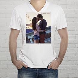 T-Shirt Loisirs I love you