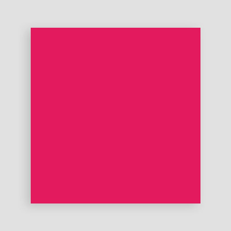 Uitnodiging communie meisje - Bloemen in mei 40510 thumb