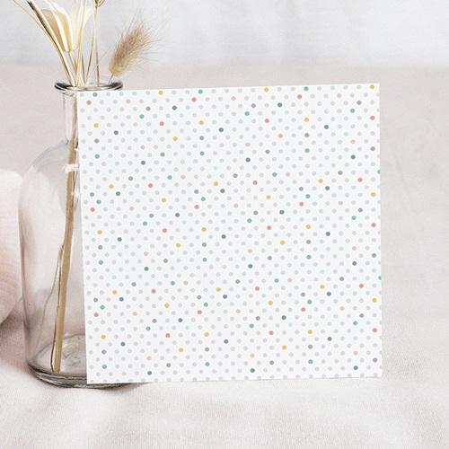 Uitnodiging communie jongen - veelvoud aan kleuren 40519 thumb