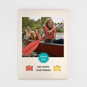 Fotoboeken A4 Staand - Een wereldalbum - 0