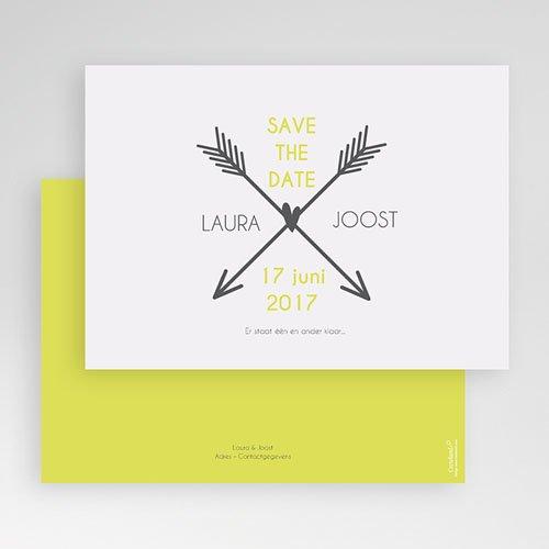 Save the date kaartjes - Laat een boodschap na 41389 thumb