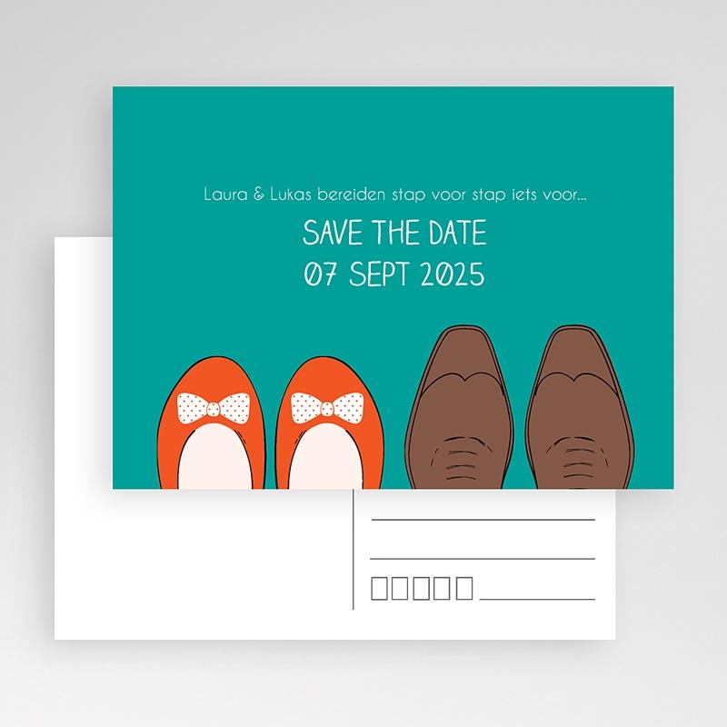 Save the date kaartjes - Stap voor stap 41482 thumb