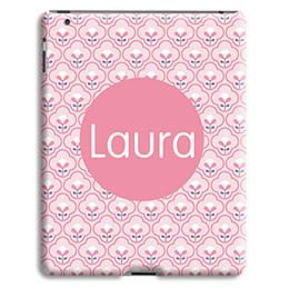 Case iPad 2 - Pink lady case - 0