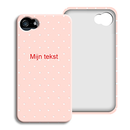 Smartphone case bedrukken - Photos maman - 0