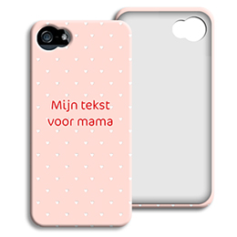 Case iPhone 5/5S - Maman, la meilleure - 0