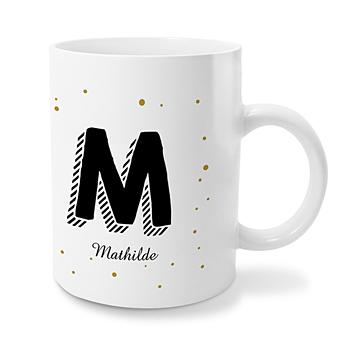 Personaliseerbare mokken - M - 0