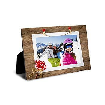 Fotolijsten - Noël esprit scandinave - 0