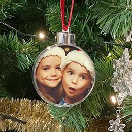 Kerstversiering - eerste Kerst - 0