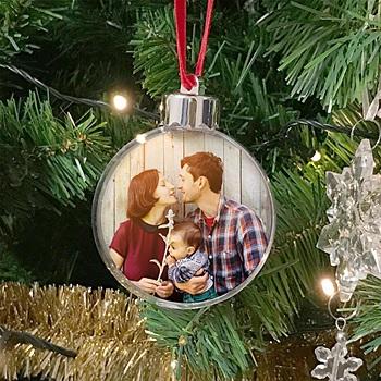 Kerstversiering - Mijn familie - 0
