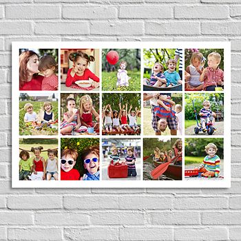 Posters - Paysage : 90 x 60 cm - 0