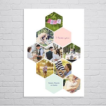 Posters - Bijenraat - 0
