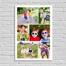 Posters - Kids collage - 0
