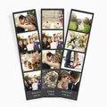 Fotomagneten leisteen en huwelijk