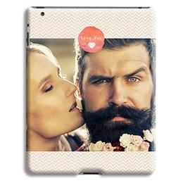 Case iPad 2 - Als een aquarel - 0