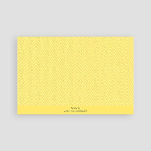 Bedankkaart communie meisje - Couleur 46437 thumb