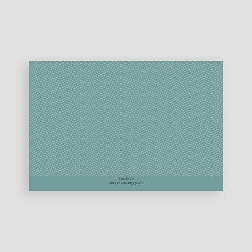 Bedankkaart communie jongen - Kapel 46440 thumb