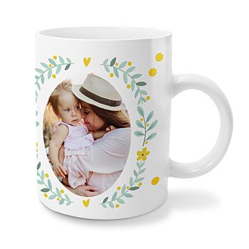 Personaliseerbare mokken - Lieve mama - 0