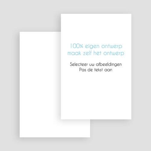 Verjaardagskaarten volwassenen - 100% eigen ontwerp 47204 preview