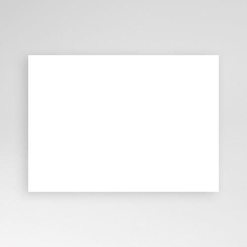 100% eigen ontwerp Geboortekaartjes - 16.7 cm x 12 cm 47390 preview