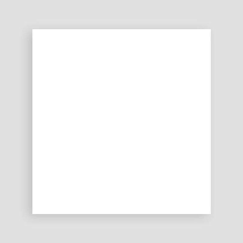 100% eigen ontwerp Geboortekaartjes 14.5 cm x 15 cm pas cher